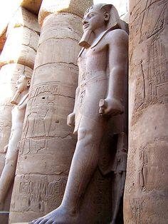 Karnak Temple, Egypt. www.urbanrambles.com