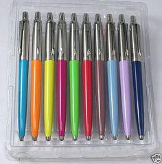 parker+jotter+pen+colors | Candy Jotters
