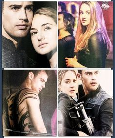 Fourtris overload
