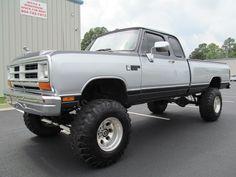 Used 1990 Dodge RAM 250 LE for sale in RICHMOND, VA | Davis Auto ...