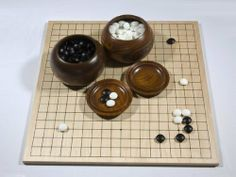 Go-Spiel: Studenten-Go-Set Deluxe von Hebsacker Verlag, http://www.amazon.de/dp/B001GXUKT6/ref=cm_sw_r_pi_dp_QoUutb0KQXJ14