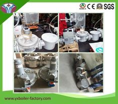 natural gas burners industrial,gas fired burners,burner with gas butterfly valve - YongXing Boiler