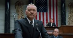 Netflix suspended production on House of Cards, after Kevin Spacey responded to allegations of sexual conduct made by Anthony Rapp. Kevin Spacey, Frank Underwood, Netflix, Hollywood, Ridley Scott Movies, House Of Cards Seasons, Louis Ck, Robin Wright, Accusations