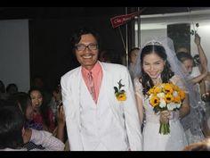 Đám cưới diễn viên Công Ninh - Diễn viên Công Ninh