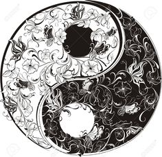 Yin And Yang Stock Photos Images. 9,671 Royalty Free Yin And Yang ...