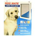 """Large Door - (Dogs up to 25"""" Shoulder Height)"""