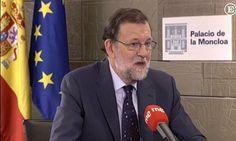 Mi blog de noticias: LOS PACTOS PARA FORMAR GOBIERNO»Rajoy prepara al ...