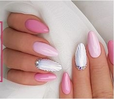 Take screenshots, screen GIFs, and full page captures you can instantly share now and search later. Get the free app for Windows, Mac, and mobile. Sexy Nails, Classy Nails, Stiletto Nails, Simple Nails, Pink Nails, Cute Nails, Pretty Nails, Summer Toe Nails, Striped Nails