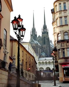 Are you looking for accomodation in Brno? Letś try Living Showroom!