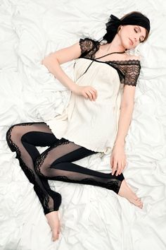 #Amoralle Boudoir Collection #lingerie #sexy