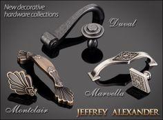 Jeffery Alexander / Hardware Resources available thru Northwest Building Supply
