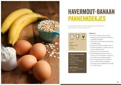 all healthy recipes Healthy Diners, Clean Eating Breakfast, Dutch Recipes, Cantaloupe, Sweet Tooth, Dutch Language, Eggs, Fruit, Healthy Recipes