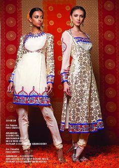 Indian by Manish Arora