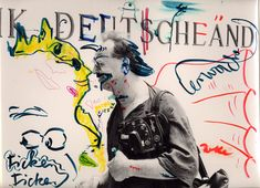 Sigmar Polke photographs at Leo Koeing - artnet Magazine Contemporary Paintings, Pop Art, Leo, My Arts, Drawings, Movie Posters, Photography, Sketchbooks, Fictional Characters