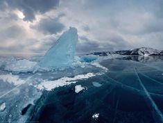 Тонкие струны Байкала или 400 км на коньках! Часть 1: Бугульдейка-Ольтрек