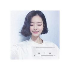 「可愛いのイイトコ取り♡韓国発シースルーバング×タンバルモリの新ヘアスタイル」に含まれるinstagramの画像
