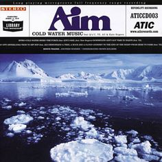 Found Cold Water Music by AIM with Shazam, have a listen: http://www.shazam.com/discover/track/5679080