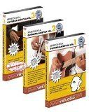 Virtuosso Acoustic Guitar Full Method in 3 DVD (Curso Completo De Guitarra Acustica En 3 DVD) SPANISH ONLY