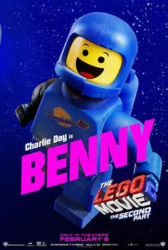 19 Gambar Ver*The Lego Movie 2 The Second Part 2019