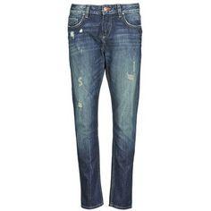 Tζιν σε ίσια γραμή LTB ERIKA  μόνο 68.00€ #moda #style #fashion
