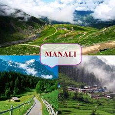 Manali is a retreat in Himachal Pradesh, well known for its bewitching beauty. It is the starting point of the most fascinating and enthralling highways in India – The Leh-Manali Highway. #Nakshatratrip.