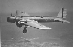 Boeing B-9 Bomber   1931 the first all metal monoplane bomber used by the US Army Air Corps.