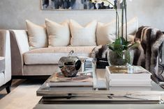 Coffee Table Styling Ideas   Interior Design   Accessories