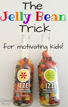 This is awesome for getting kids to behave! There is also a great idea for those who don't want to use candy! #DoubletheBatch