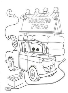41 Best Disney S Cars Party Printables Images On Pinterest Adult