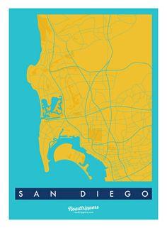 San Diego #travel #design