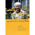 """Ich verreise in meinem Garten - Der Garten der Hannah Höch: Mit einer DVD """"Dipsam Baumzingel. Bunter Mohn. Der Garten meiner Tante Hannah Höch von v J Carlberg"""