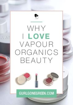 Makeup Tips : Vapour Beauty, Vapour Organic Beauty, Clean Beauty, Organic Makeup, natural make… Best Organic Makeup, Vapour Organic Beauty, Natural Makeup Tips, Organic Skin Care, Natural Beauty, Best Organic Foundation, Cool Things To Make, Make Up, Non Toxic Makeup