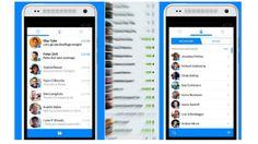 A recente atualização do Facebook Messenger permite que os usuários identifiquem em sua lista de amigos quem está conectado, a partir de qual dispositivo. Se você prefere não disponibilizar este tipo de informação, confira as instruções - e um vídeo sobre privacidade de forma geral -, na Veja.