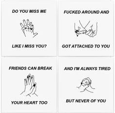 I hate you, I love you // gnash ft. olivia obrien