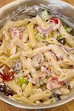 Pin on Mancare Kitchen Recipes, Gourmet Recipes, Pasta Recipes, Cooking Recipes, Healthy Snacks, Healthy Recipes, Clean Eating Challenge, Lunches And Dinners, Salads