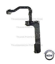 Ford 5R55S 5R55W Transmission Solenoid Pack Pressure