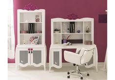 Παιδικό γραφείο Eliza 538-05-00 Shelving, Home Decor, Shelves, Decoration Home, Room Decor, Shelf, Interior Design, Home Interiors, Interior Decorating