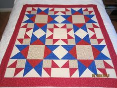 Contrary Wife Quilt Top Wall hanging Throw Lap Quilt