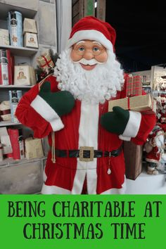 Find out more about being charitable at Christmas time. Read what I'm doing to be charitable and how I'm helping others this Christmas Christmas Days Out, Christmas Gift Guide, Before Christmas, Christmas Holidays, Christmas Decorations For Kids, Christmas Arts And Crafts, Christmas Projects, Days Out With Kids, Christmas Traditions