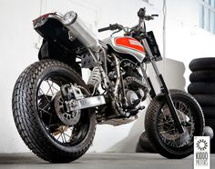 Kiddo XT600 Tracker