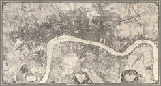 """David Rumsey Historical Map Collection 