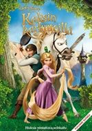 Rent Tangled starring Mandy Moore and Zachary Levi on DVD and Blu-ray. Get unlimited DVD Movies & TV Shows delivered to your door with no late fees, ever. One month free trial! Walt Disney Cartoons, Dvd Disney, Disney Movies, Disney Pixar, Disney Logo, Disney Fun, Disney Rapunzel, Rapunzel Flynn, Rapunzel Story