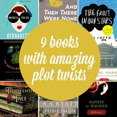 I Love Books, Good Books, Books To Read, Book Club Books, Book Lists, Cute Teacher Gifts, Reluctant Readers, Summer Activities For Kids, Plot Twist