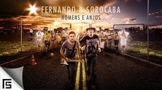 Fernando & Sorocaba - O que cê vai fazer (Lançamento 2013)