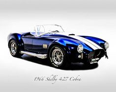 Lynn Parks is Mr. Meet the King of Shelby Cobras, besides Carroll himself. Lynn likely knows more about the Shelby Cobra than anyone else. Cobra Kit Car, 427 Cobra, Pontiac Firebird Trans Am, Ford Shelby, Shelby Gt500, Ford Gt, Mustang Cars, 1965 Mustang, Ford Mustang