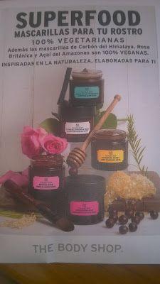 La cestita de Rocío: Superfood para nuestra piel