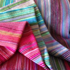 Ravelry: shhshh's My Year in Temperatures Blanket