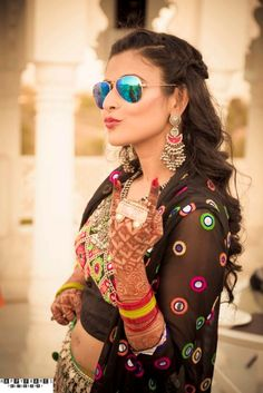 Bridal Wear - The Charming Bride! Photos, Hindu Culture, Beige Color…