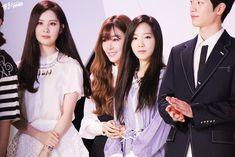 #Taeyeon #Tiffany #Seohyun #SNSD #Taeny #TSS FashionKode2015