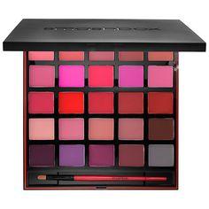 Be Legendary Matte Lipstick Palette - Smashbox   Sephora